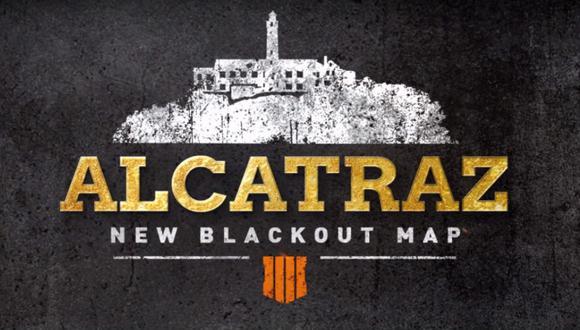 El nuevo mapa para Call of Duty 4 Black Ops, 'Alcatraz', llegará primero a PS4 desde el día de mañana.
