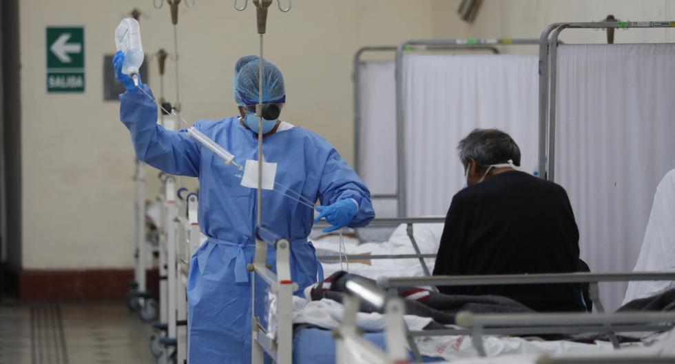 Empresas podrán pedir subsidio de EsSalud por inasistencia de trabajadores con certificados vencidos desde febrero