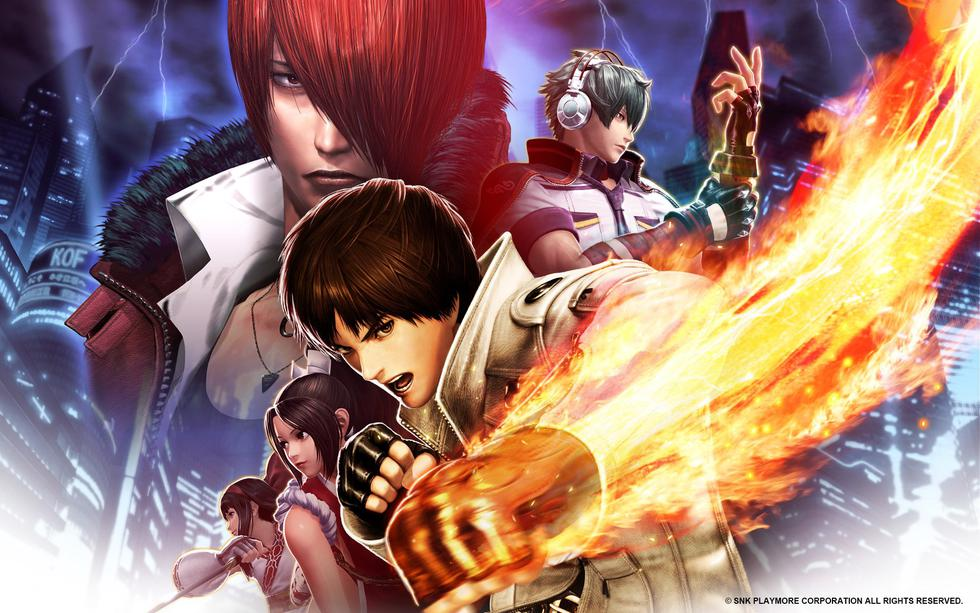 Lo nuevo de SNK ofrece una gran cantidad de personajes, contenido y modos de juego para jugar.
