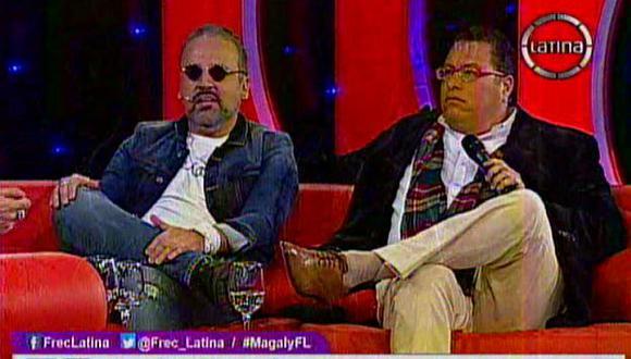 Debatieron sobre la Unión Civil. (Frecuencia Latina)