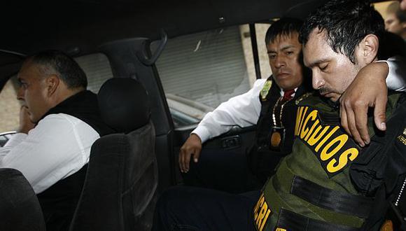 Ricardo Vásquez Mori protagonizó uno de los crímenes más horrendos del 2012. (USI)