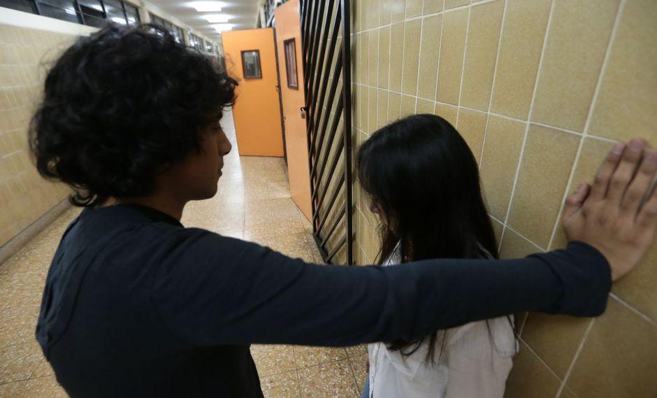 Se busca sancionar las denuncias de hostigamiento sexual en el ámbito laboral y educativo. (GEC)