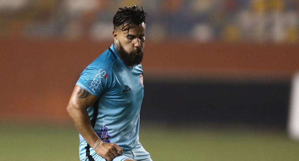 Futbolista y clubes publicaron sentidos mensajes por fallecimiento de Juan Pablo Vergara. (Foto: GEC)