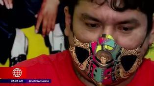 """Chacalón Jr. asegura ser inocente de acusaciones de trata de personas: """"El que nada debe, nada teme"""""""