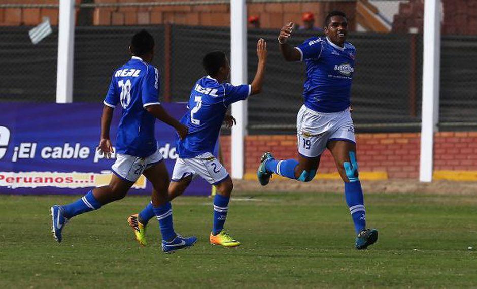 Ganó 2-0 a Huaral de visita. (Fernando Sangama/USI)