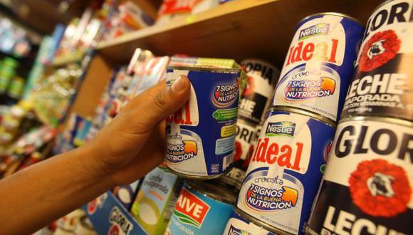 Reglamento establece especificaciones técnicas y sanitarias de los productos lácteos. (Analía Orezzoli)