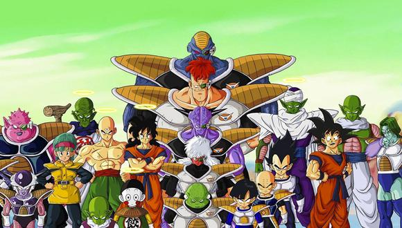 Dragon Ball Super: ¿qué significa la Z de Dragon Ball Z? (Foto: Toei Animation)