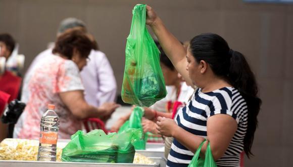 Produce publica ordenanza que promueve la reducción del plástico de un solo uso  (Foto: GEC)