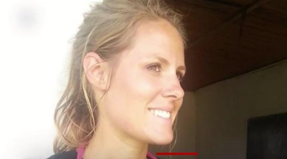Misionera estadounidense que se hizo pasar por pediatra es acusada por la muerte de 105 niños ugandeses. (Facebook)