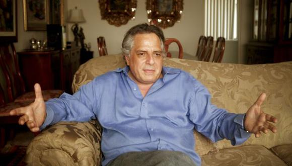 Manuel Rodríguez Cuadros dijo que Chile busca desviar la atención con el triángulo terrestre.  (César Fajardo)