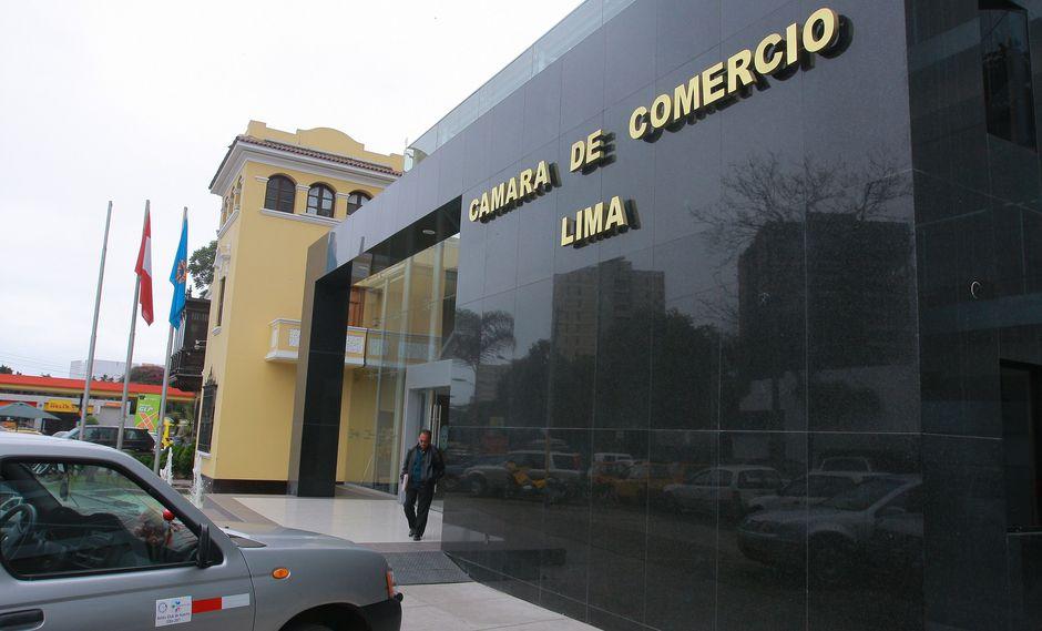 Torriani indicó que nadie debe estar al margen de la lucha contra la corrupción. (Foto: GEC)