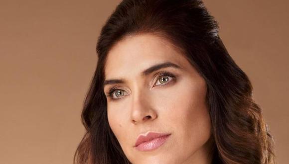 Lorena Meritano reconoció relación con Yolanda Andrade. (Foto:Instagram/Lorena Meritano)