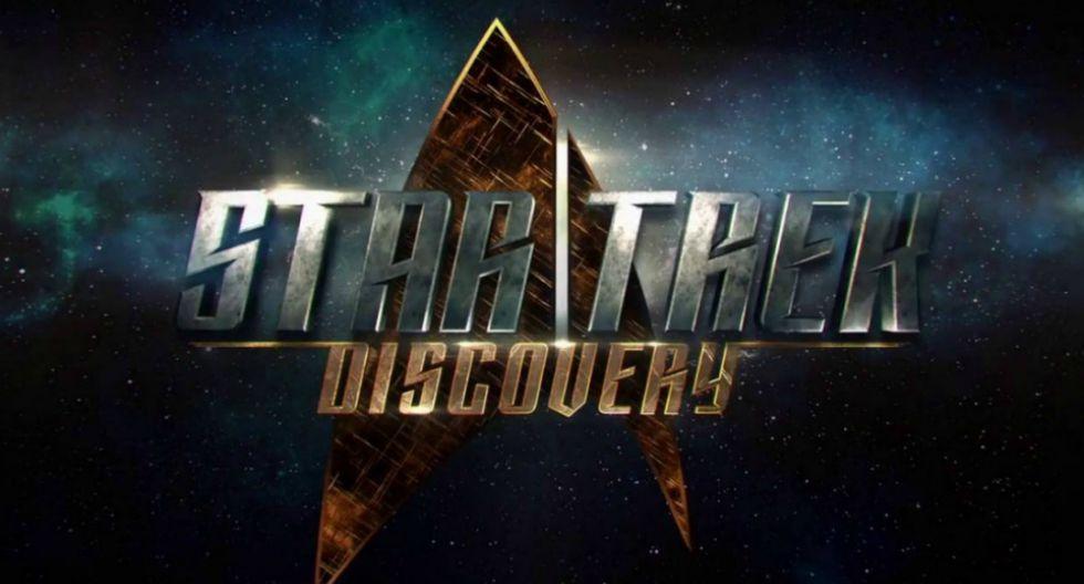 Star Trek Discovery: La serie estrena su primera temporada este 25 de setiembre. Se seguirá a la tripulación de la nave espacial USS Discovery en la busqueda de nuevos planetas y civilizaciones. (Netflix)