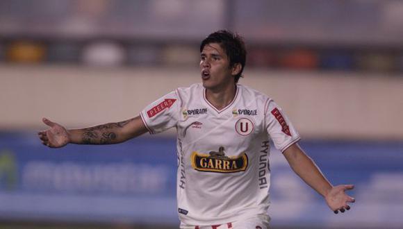 Benincasa disputó cuatro temporada con la camiseta de Universitario de Deportes antes de su arribo a Real Garcilaso, donde será dirigido por Héctor Tapia. (Foto: GEC)