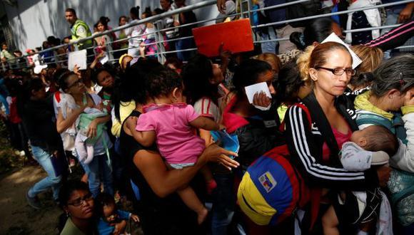 Nicolás Maduro: ¿Por qué Venezuela está sumergida en una crisis económica? (Reuters)