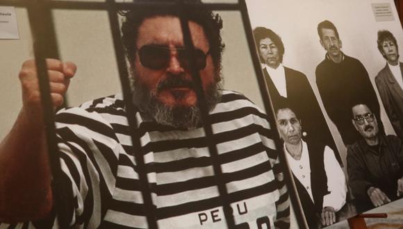 Cabecilla terrorista fue capturado hace 25 años.