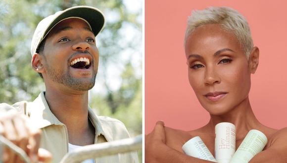 Will Smith ha vuelto a encender la polémica al señalar que Jada Pinkett y él han sostenido relaciones fuera de su matrimonio. (Foto: Instagram)