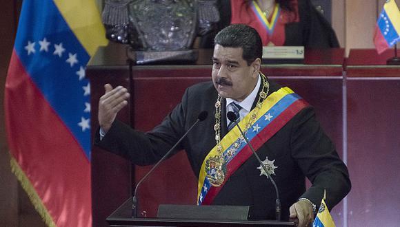 El liderazgo peruano en cuestión. (Getty Images)