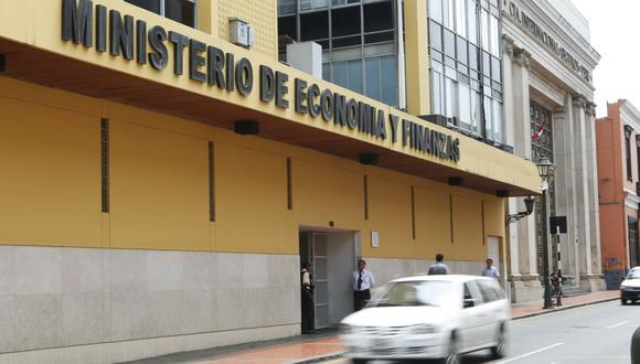 El Perú se encuentra en estado de emergencia nacional, a fin de contener el avance del COVID-19.