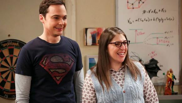 ¿Sabías que Mayim Bialik no fue la única opción para el papel de Amy Farrah Fowler en The Big Bang Theory? (Foto: CBS)