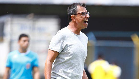 Marcelo Vivas volverá a trabajar con Reimond Manco, esta vez en Sport Boys. (Foto: Archivo GEC)