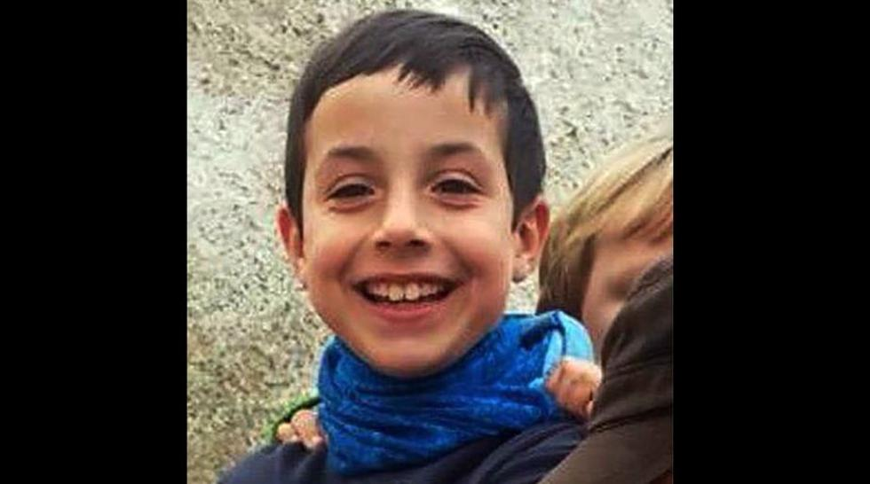 España: Niño que desapareció durante días fue encontrado muerto en la maletera de un auto. (EFE)