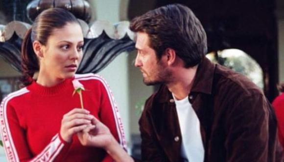 Adriana Nieto fue retirada de Locura de amor en medio de la emisión de la telenovela (Foto: Televisa)