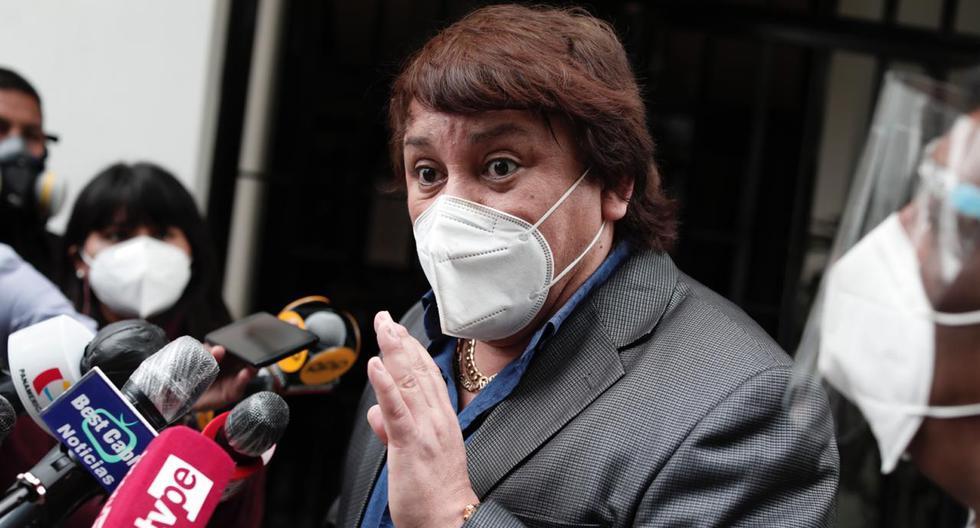 'Richard Swing' no habría realizado el 95% de los eventos que justificaron su contratación en el Ministerio de Cultura