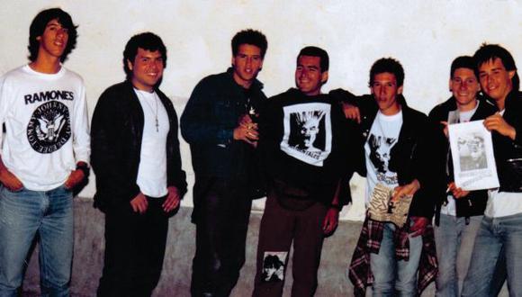 El 3 de marzo habrá un concierto acústico con Montaña, Rafo Ráez, Dalmacia Ruiz Rosas y más. (Oscar Huapaya)