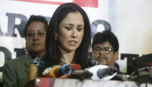 Fiscalía Anticorrupción cita a la ex primera dama Nadine Heredia por el caso del Gasoducto del Sur. (Perú21)