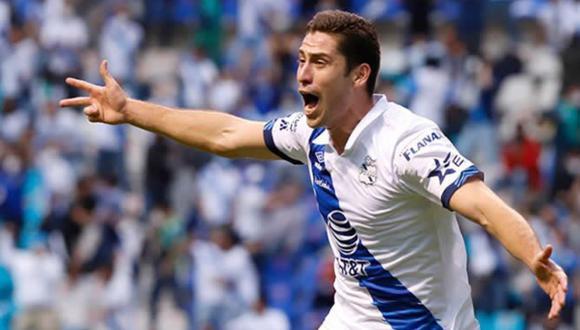 Santiago Ormeño es convocado a la selección peruana para disputar la Copa América