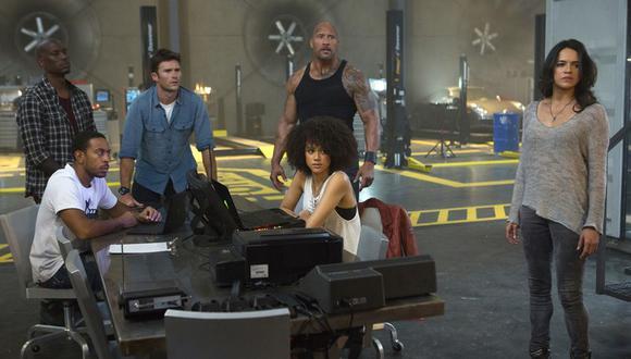 """10 personajes olvidados de """"Fast and Furious"""" que fueron importantes en su momento y deberían regresar para el final (Foto: Universal)"""