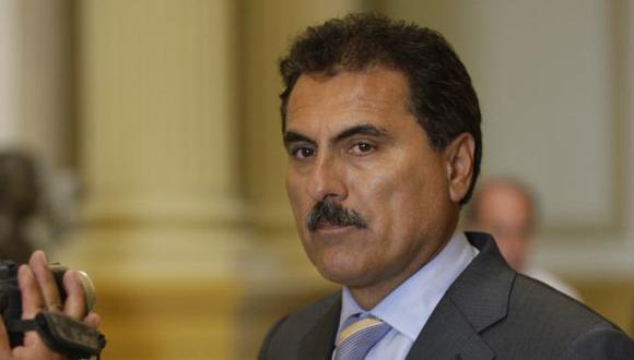 Gagó critica nueva propuesta. (Perú21)