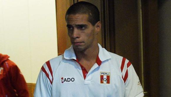 Mauricio Fiol dará sus descargos por dar positivo en control antidoping ante la FINA el 10 de noviembre. (AFP)