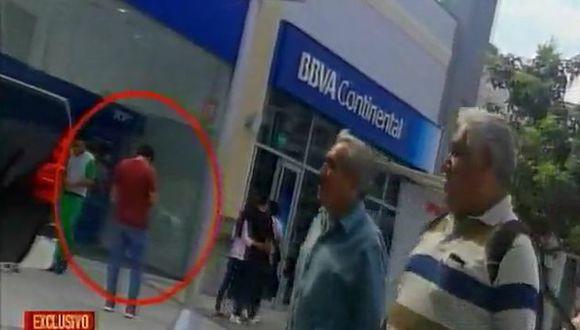 Detienen a banda criminal 'La Trilogía Trujillo' tras un operativo policial (América TV)