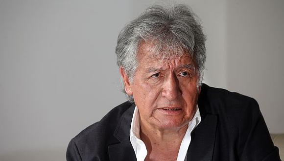 Virgilio Acuña marcó distancia de su socio político a nivel congresal José Vega. (Foto: GEC)