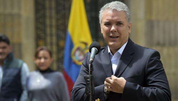 Colombia y Venezuela pasan por un periodo de alta tensión diplomática producto de acusaciones mutuas entre autoridades. (Foto: AFP)