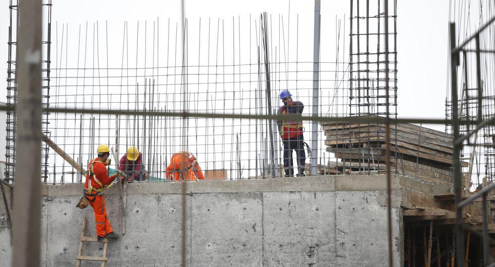 FOTO 2 | Infraestructura. Propone un plan a largo plazo. Además, desarrollar una base única catastral con datos de infraestructura. Por último, que los ministerios ejerzan rectoría para resolver conflictos. (Foto: GEC)