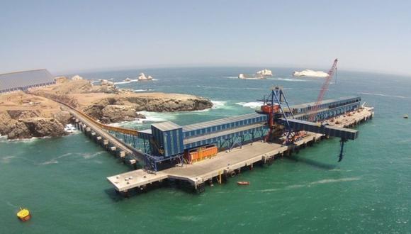 La obra fue incluida como parte de los proyectos priorizados de la Fase 1 de la reactivación económica del país.
