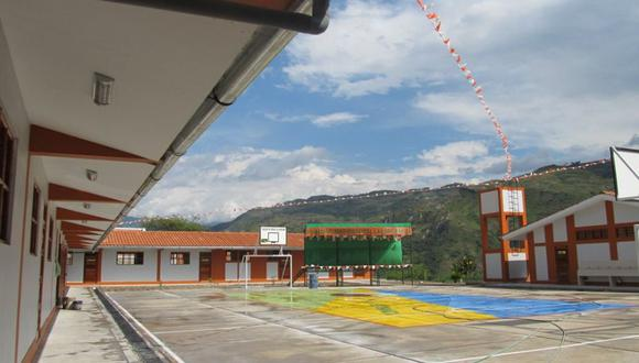 Educación en el Perú (USI)