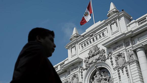 El Ejecutivo observó la ley que sanciona el acaparamiento y la especulación. Pero el Congreso la aprobó por insistencia. (Anthony Niño de Guzmán/GEC).
