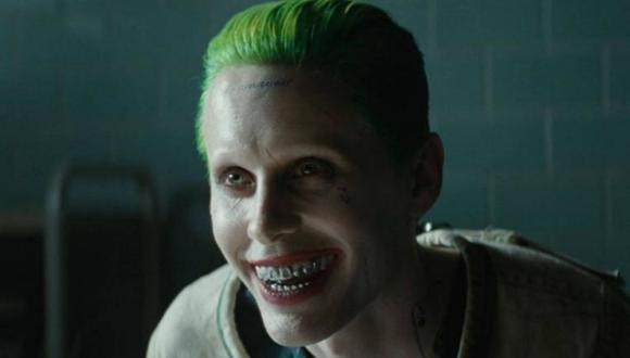 """Jared Leto personificó al """"Joker"""" para """"Suicide Squad"""" y ahora volverá para """"Justice League"""" dirigida por Zack Snyder. (Foto: Captura de YouTube)."""