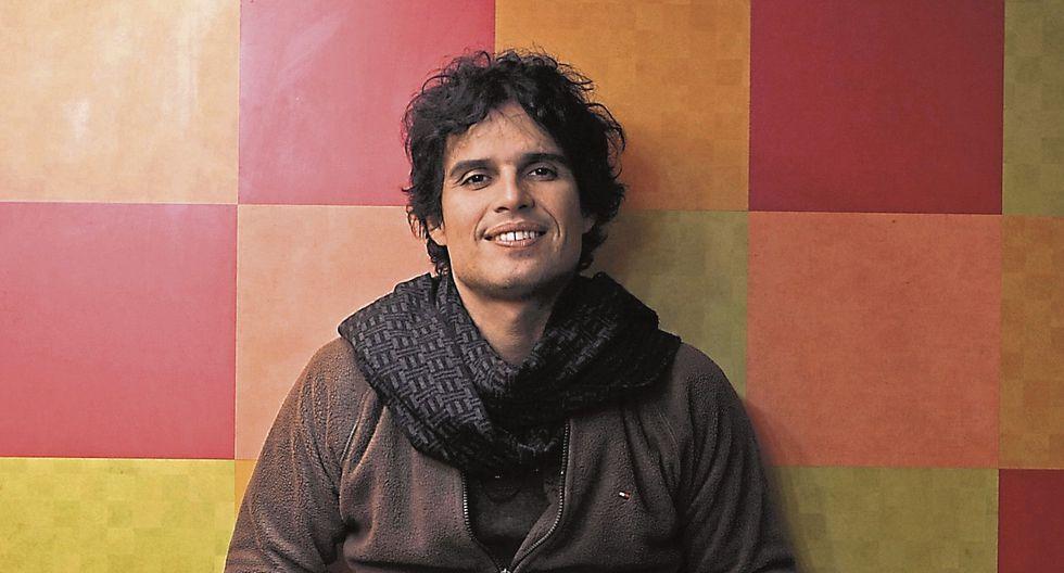 Pedro Suárez-Vértiz se encuentra entusiasmado por descubrir talentos. (USI)