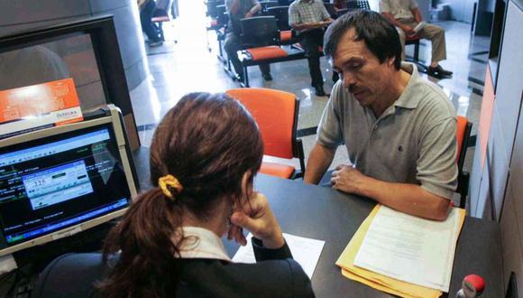 El trámite para realizar pasarte de la ONP a la AFP es fácil y sencillo. (Foto: Andina)