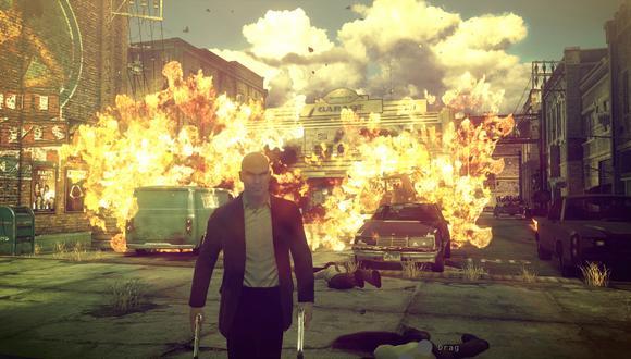 Hitman HD Enhanced Collection ya se encuentra disponible para PlayStation 4 y Xbox One