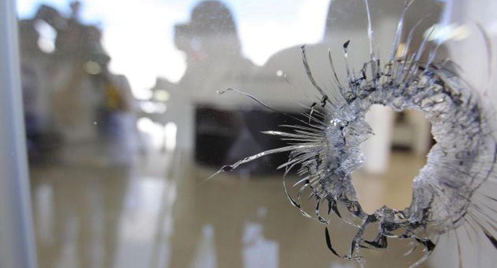 Violencia por el narcotráfico en México es imparable. (EFE)