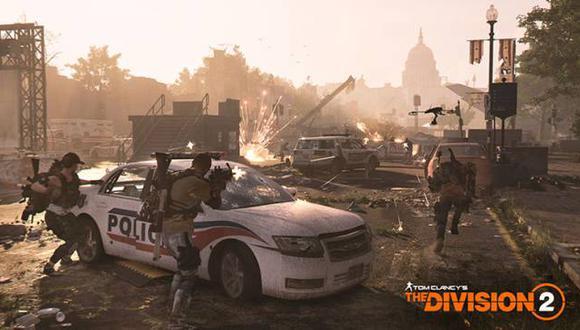 Ubisoft anunció que Tom Clancy's The Division 2 tendrá doblaje latino.
