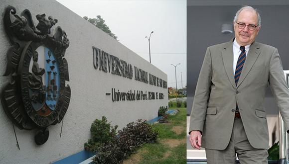 Harvard apoyará iniciativas de investigación de la universidad San Marcos (Andina)