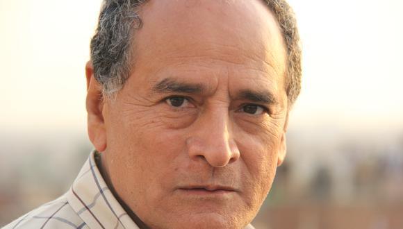 Víctor Prada (Lima, 1950), el actor peruano se reinventa y vuelve al teatro como director. (Difusión)