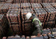 Producción de cobre crecería cerca de 3% este año, según estima Scotiabank